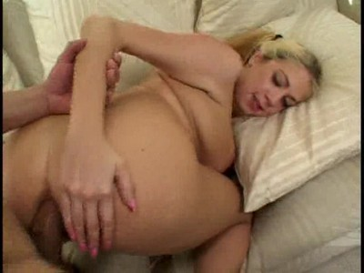 Gorgeous Britney Madison gets Butt Pounded